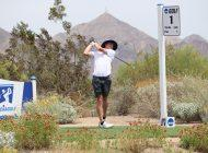 Men's Golf Hungry for More This Upcoming Season