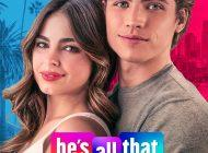 Film Review: 'He's All That' Falls Short of Its Rom-com Legacy