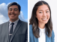Fellowship for Equity and Social Justice Recipients Aims to Diversify the Pepperdine Community