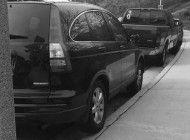 Bad Parking Job of the Week 3/19