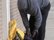 Malibu's Homeless Seek Shelter From El Niño