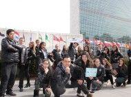 Pepperdine Model UN Team Wins at NMUN