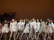 Dance In Flight Shines a Spotlight on Civil Rights