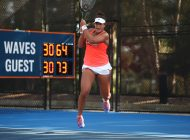 Women's Tennis Falls to Top-Ranked Florida