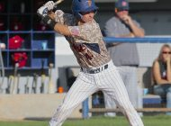 Baseball Finds Silver Lining in Losing Weekend
