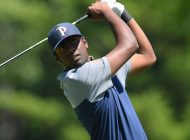 Sahith Theegala Earns WCC Golfer of the Month