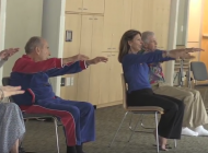 Malibu seniors keep their bodies and minds active