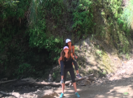 Malibu Hidden Gem: Escondido Falls