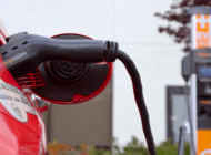 Pepperdine Center for Sustainability Adds Car-Charging Ports