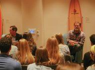 Pepperdine Hosts Baha'i Film and Discussion