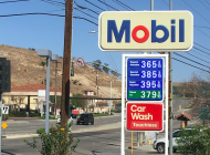 Why Californians Pay More at the Pump