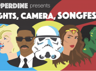 Songfest 2018 Kicks Off with Silver Screen Theme