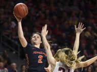 Pepperdine Rallies Late, but Falls to Gonzaga 81-70 in the WCC Quarterfinals