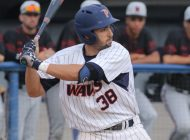 Matthew Kanfer Swings into his Third Year as a Wave