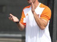 Men's Tennis Releases Head Coach Marcelo Ferreira