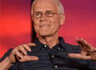 Paul Hawken Speaks at Pepperdine Climate Conference