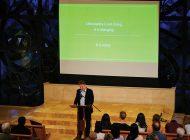 Convo Discusses Christianity's Resurrection Across the Globe