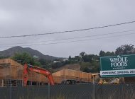 Whole Foods Construction Sparks Controversy
