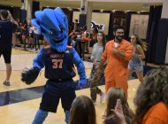 Dive Into the Pepperdine Riptide Rally Crew