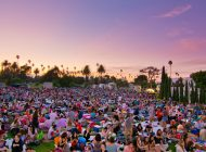 Hollywood Forever Cemetery Gets a 'Big' Treatment