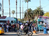 Venice First Fridays Brings New Food to the Table