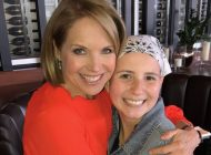 Pearce Quesenberry Shows Cancer Who's Boss