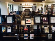 Library Commemorates Sept. 11 with Poetry Display