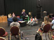 Pepperdine Theatre Company Presents 'Falling'