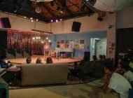 The Board Promotes Creativity with 'Untraditional' Coffeehouse