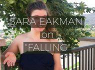 "GNews: Sara Eakman on Pepperdine Theatre Department's ""Falling"""