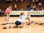 Women's Volleyball Earns another Conference Win