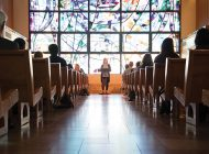 Prayer Service Remembers Pittsburgh and Kentucky Shooting Victims