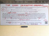 Unite Pepp Movement Continues  Conversation on Good Samaritan Policy