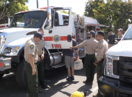 Malibu Hosts First Safety and Preparedness Expo