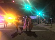 Annabelle Childers Recounts Borderline Shooting