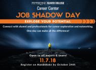Pepperdine Career Center to Host Job Shadow Day