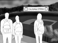 Staff Editorial: Is #CaliforniaStrong Pepperdine Strong?
