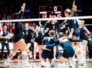 Frohling Leads W. Volleyball to NCAA Tournament Appearance