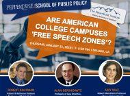 Controversial Debate Comes to Campus