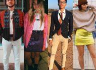 NY Fashion Week Inspires Fashion-Forward Students