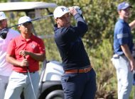 Men's Golf prepares for the spring season