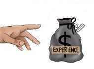 Unpaid Internships Sabotage Students