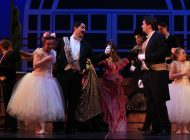 Pepperdine Fine Arts Presents 'Die Fledermaus'