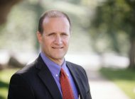 Meet Pepperdine's Eighth President: Jim Gash