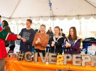 Give2Pepp Continues Progress in Third Year