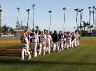Baseball Edges Minnesota in Thriller, Defeats CSUN