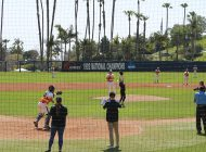 Stand Up To Cancer Hits it Out of the Park