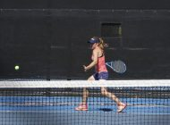 Daria Kuczer: Searching for Success On and Off the Courts