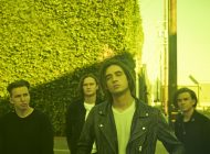 Emerging Artist: The Faim