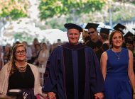 Inauguration Ceremony Celebrates President Gash